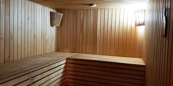 Баня на дровах в Зеренде (1)
