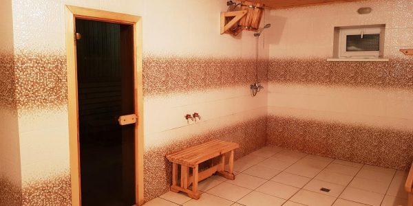 Баня на дровах в Зеренде (3)